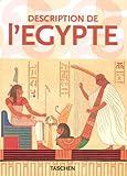 echange, troc Gilles Neret - Description de l'Egypte : Publiée par les ordres de Napoléon Bonaparte