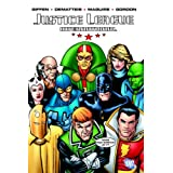 Justice League International Vol. 1par Keith Giffen