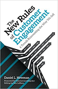 The New Rules Of Customer Engagement: 6 Trends Reinventing The Way We Sell