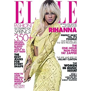 Elle (English)