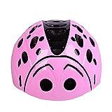 WinLine(ウェイラン)キッズ幼児/児童安全子供 用 バイク 軽量ヘルメット サイズ調整可能(52-57cm)