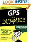 GPS For Dummies (For Dummies (Lifestyles Paperback))