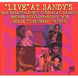 Live at Sandy's