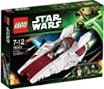 Lego Star Wars 75003 - A-Wing Starfig...