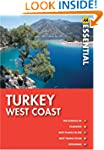 Turkey West Coast (AA Essential Guide...