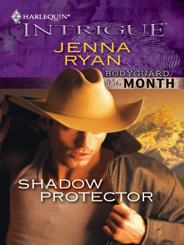 Image of Shadow Protector (Bodyguard of the Month)