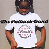 echange, troc Fat Back Band - Essential 70's Funk Recordings