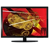 V7 LED236W3R-8N 24-Inch LED-Lit Monitor