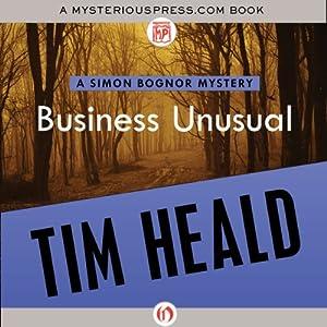 Business Unusual Audiobook