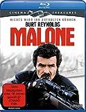 Malone [ NON-USA FORMAT, Blu-Ray, Reg.B Import - Germany ]