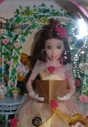 Disney Princess Belle 16