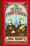 The Devil's Paintbrush (0340923164) by Jake Arnott