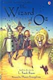 The Wizard of Oz (Usborne Young Reading: Series Two)