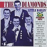Little Darlin': 25 Golden Hits