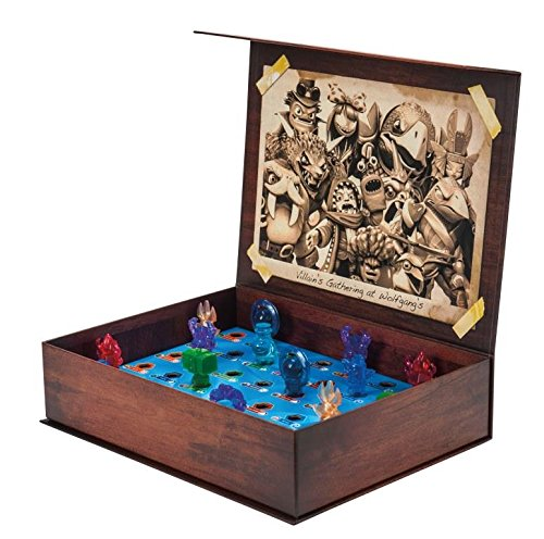 Skylanders: Trap Team - Storage Box