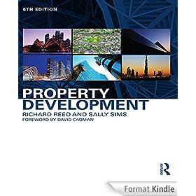 Property Development: Sixth edition