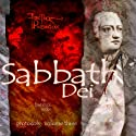 Faction Paradox: Sabbath Dei  by Lawrence Miles Narrated by Suzanne Proctor