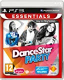 Dance Star Party: Essentials (PlayStation Move) Playstation 3 PS3