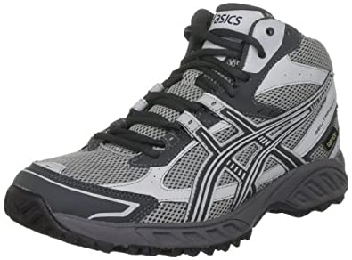 asics hiking boots mens