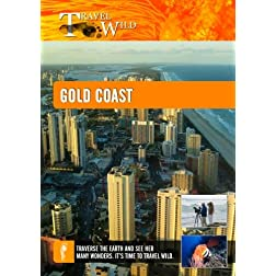 Travel Wild Gold Coast