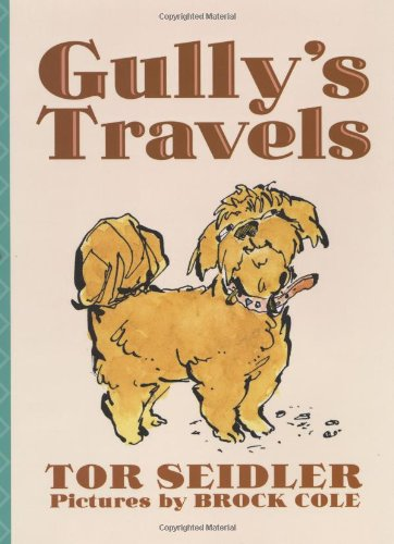 Gully's Travels PDF