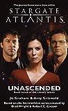 img - for Stargate Atlantis: Unascended (Stargate Atlantis Legacy Book 7) book / textbook / text book