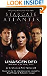 STARGATE ATLANTIS: Unascended (book 7...
