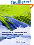 Introduction to Computation and Progr...