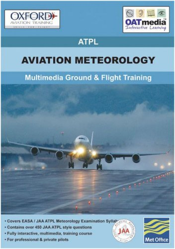ATPL Aviation Meteorology (PC)