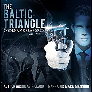 The Baltic Triangle Audiobook
