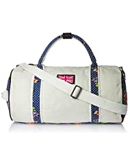 Superdry Happy Barrel Women Handbag (Multi-Colour)