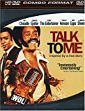 Talk to Me (Single-Disc HD/DVD Combo) [HD DVD]