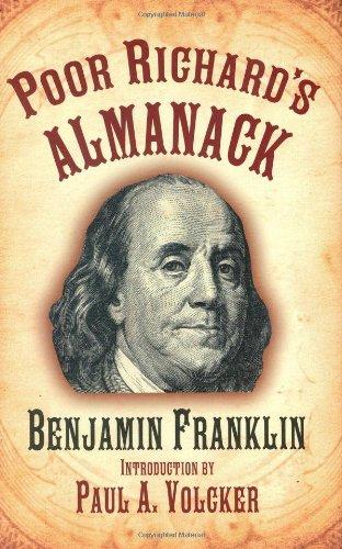 Benjamin franklin thesis statement