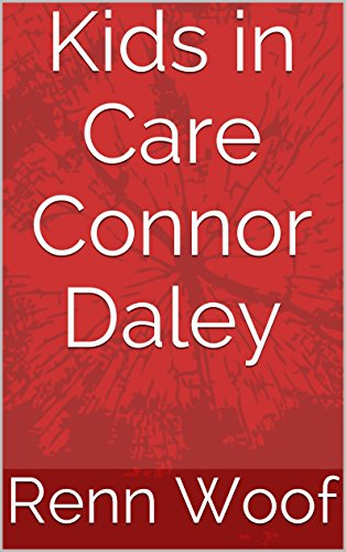 Kids in Care Connor Daley