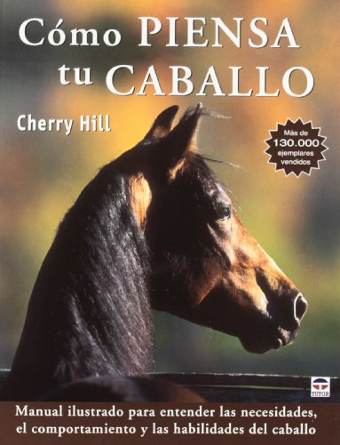 Cómo piensa tu caballo