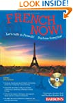 French Now! Level 1 with Audio Compac...