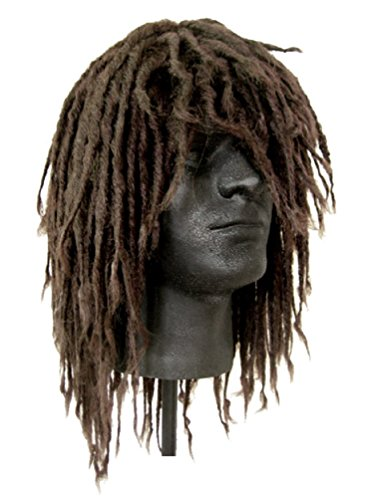 Adult Deluxe Dreadlocks Wig