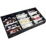 Eyeglass Frame Storage Trays : Amazon.com: Eyewear Display And Storage Cabinet With ...