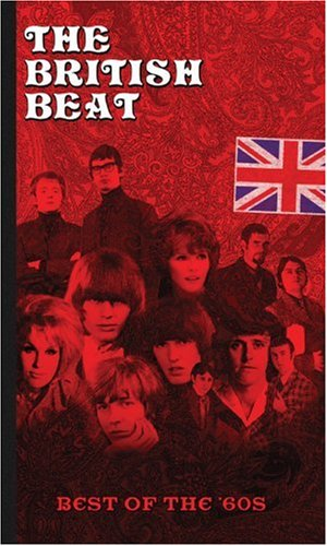 British Beat: Best of the 60s
