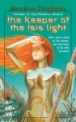 Keeper of the Isis Light