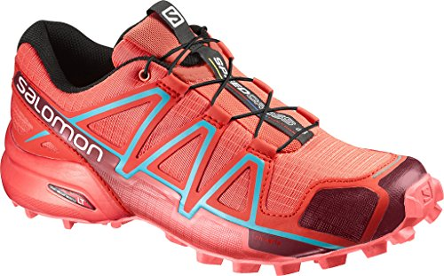 salomon-womens-speedcross-4-trail-running-shoes-tomato-red-coral-punch-blue-jay-85