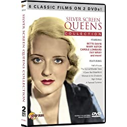 Silver Screen Queens Collection