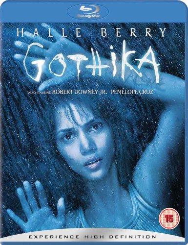 Gothika / Готика (2003)