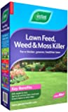 Westland 80M2 Lawn Feed Weed and Moss Killer