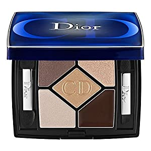 Dior 5 Couleurs Designer All-In-One Artistry Palette 4.4g 708 Amber Design - Brand New in Box