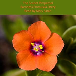 The Scarlet Pimpernel | [Emmuska Orczy]