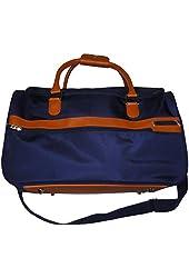 Samsonite Carry-On Bag/Luggage Tote, Navy