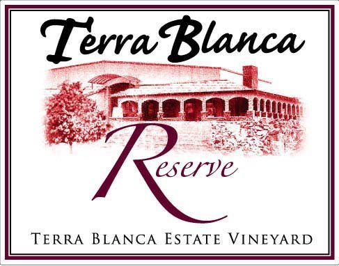 2002 Terra Blanca Reserve Red Mountain Syrah Block 8 750 Ml