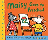 Three 'Maisy' picture books by Lucy Cousins