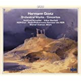 Orchestral Works/Concertos